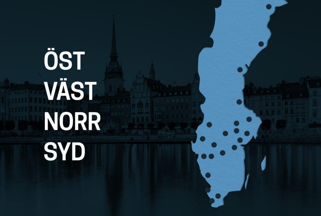 Karta OVK-center